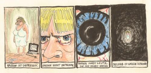 Hassan-Depression
