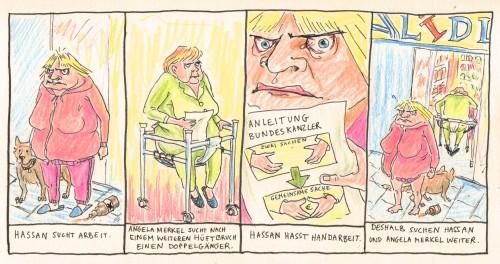 Hassan-Merkel