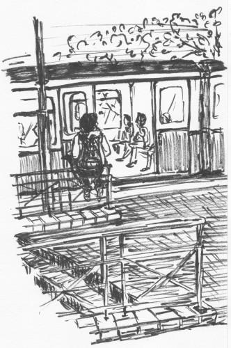 S-Bahn Neukölln